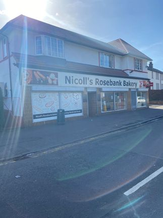 Thumbnail Retail premises for sale in Dundee, Angus