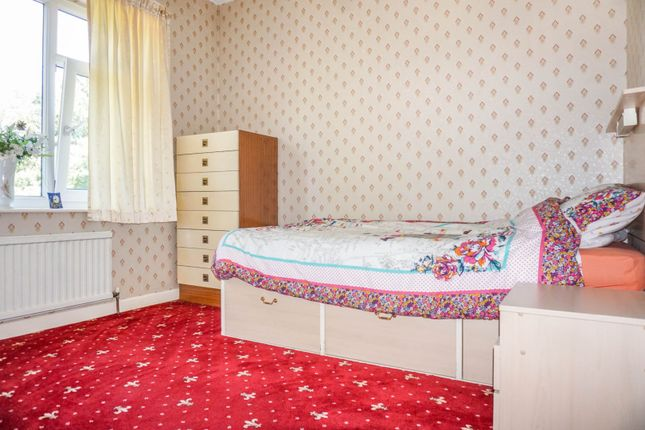 Bedroom Two of Sparth Road, Manchester M40