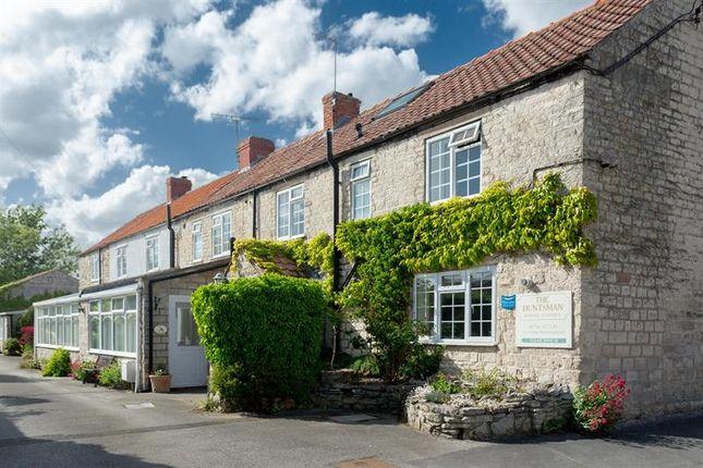 Thumbnail Terraced house for sale in Wrelton, Pickering