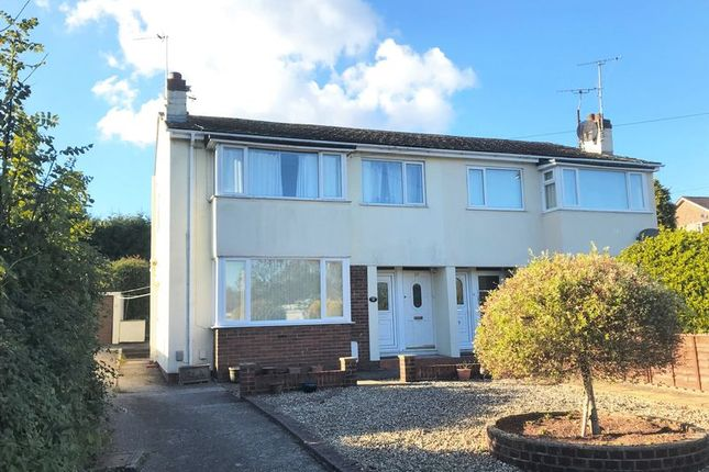 Thumbnail Flat for sale in Upper Cockington Lane, Torquay