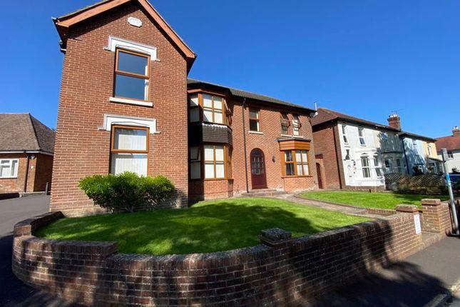 Thumbnail Semi-detached house to rent in Bath Lane, Fareham