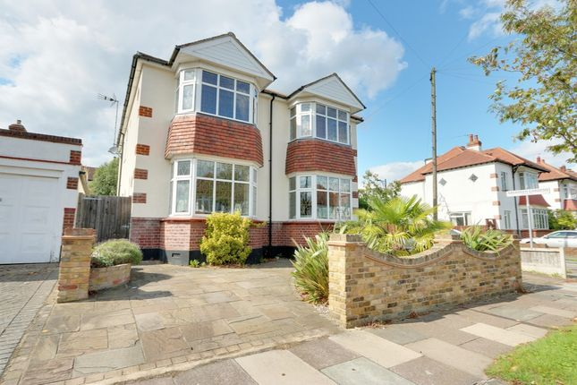 Thumbnail Detached house for sale in Braemar Crescent, Leigh-On-Sea