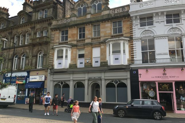 Thumbnail Restaurant/cafe to let in Station Square, Harrogate