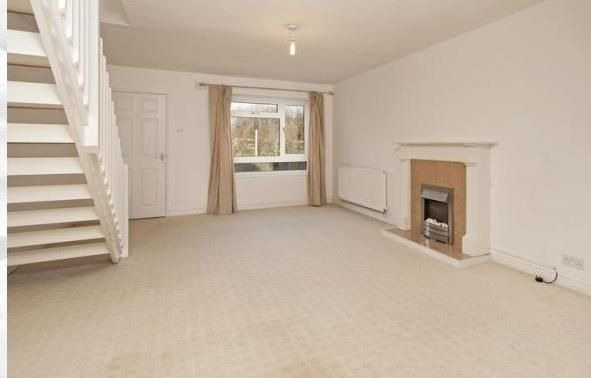 Thumbnail Property to rent in Gill Crescent, Taunton
