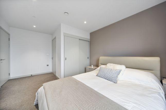 Bedroom of 130, Elephant Road, London SE17