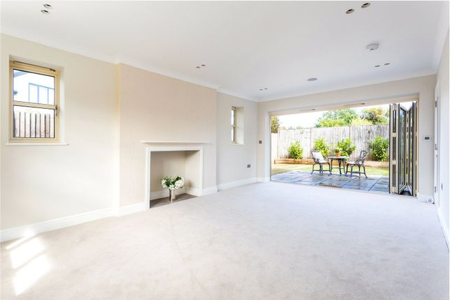 Drawing Room of The Street, West Clandon GU4