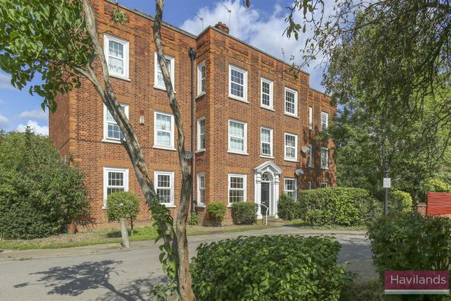 Thumbnail Property to rent in River Bank, London