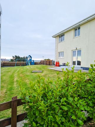 Thumbnail Detached house for sale in Back, Isle Of Lewis