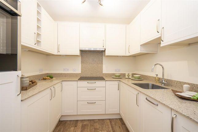 Typical Kitchen of Fleur De Lis, Yorktown Road, Sandhurst GU47