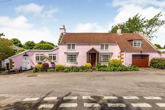 Thumbnail Detached house for sale in Mill Terrace, Great Ayton, North Yorkshire, England