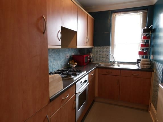 Kitchen of 1-3 Albert Rd, Stoke, Plymouth PL2
