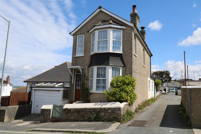 Thumbnail Detached house for sale in St. Johns Road, Newquay