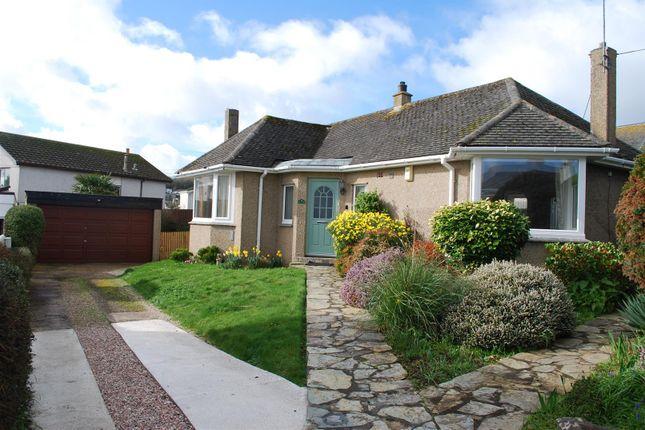 Thumbnail Detached bungalow for sale in Lidden Road, Penzance