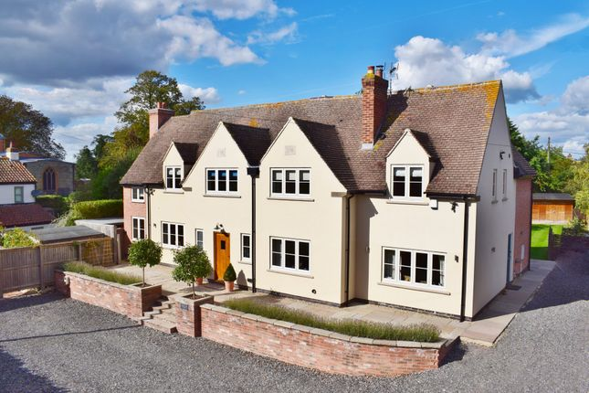 Thumbnail Detached house for sale in Dovecote Lane, Tythby