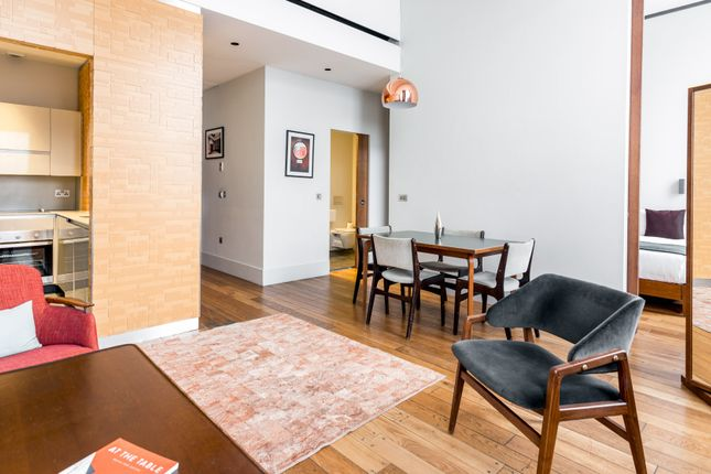 Thumbnail Duplex to rent in Patriot Square, London
