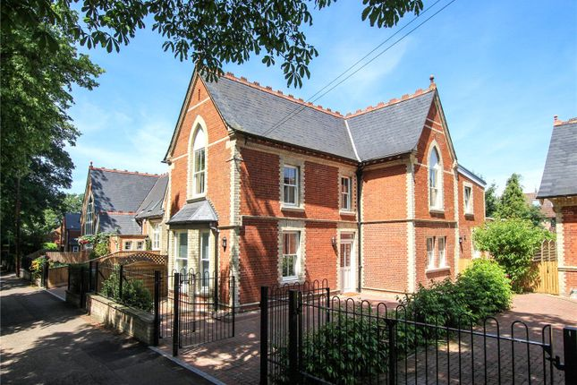 Thumbnail Terraced house for sale in Falkner Place, The Baulks, Sawston, Cambridgeshire