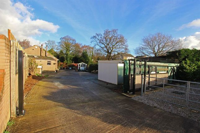 2 bed bungalow for sale in Livesey Branch Road, Blackburn BB2