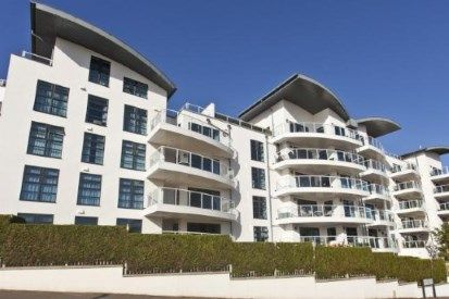 Thumbnail Flat for sale in 16 Boscombe Spa Road, Bournemouth, Dorset