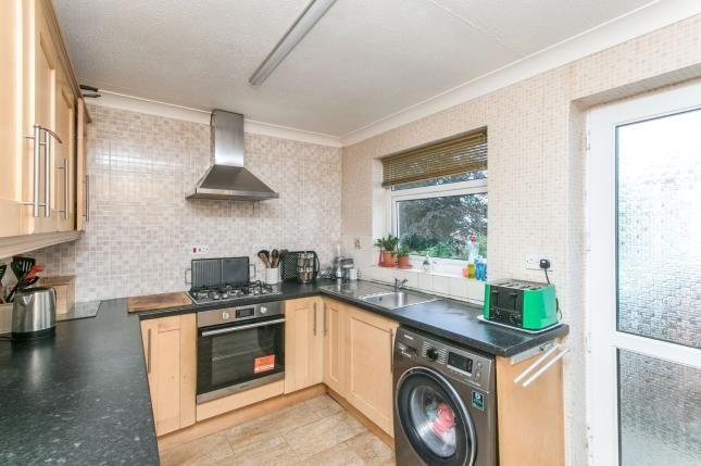 Kitchen of Highlands Road, Old Colwyn, Colwyn Bay, Conwy LL29