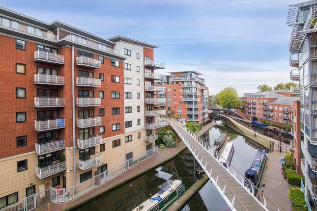 Thumbnail Flat to rent in King Edwards Wharf, Edgbaston