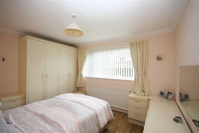 Bedroom One of Wyresdale Drive, Leyland PR25