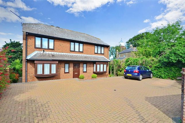 Thumbnail Detached house for sale in Rectory Road, Deal, Kent