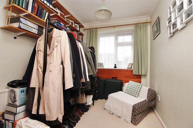 Bedroom Two of Garden Close, Shotley, Ipswich IP9