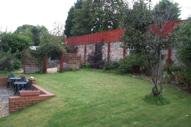 Front Garden of Bristol Road Lower, Weston-Super-Mare BS23