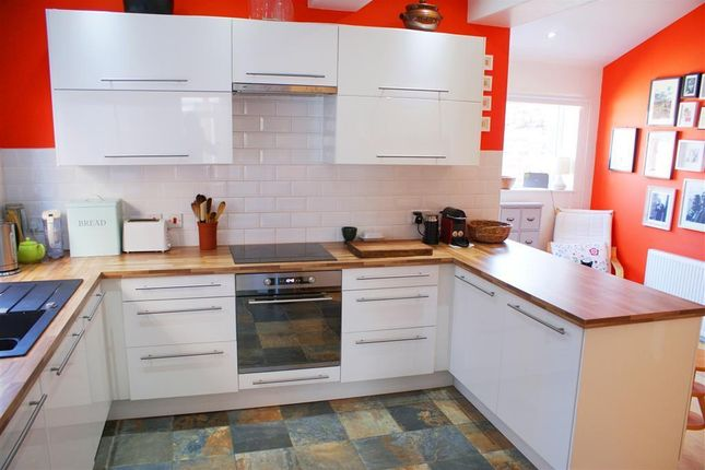 Thumbnail Property to rent in Roker Terrace, Stockton-On-Tees