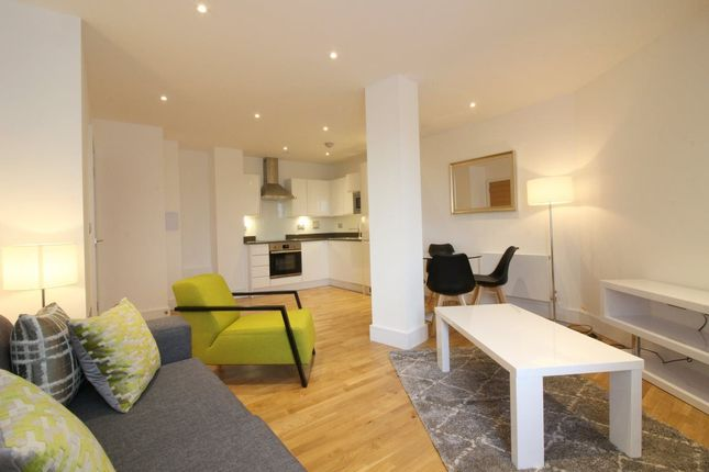 Thumbnail Flat to rent in Swanfield Road, Waltham Cross
