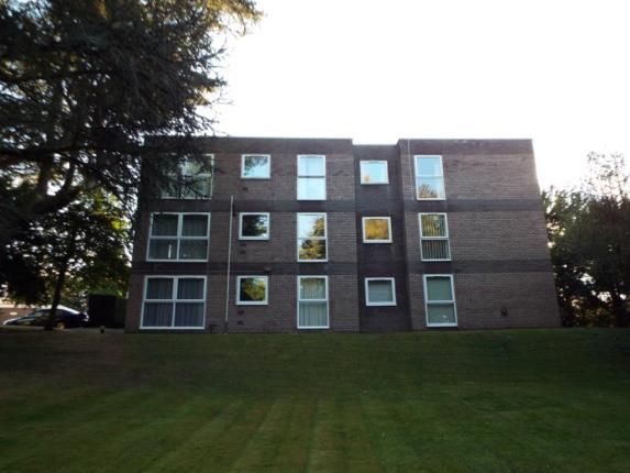Thumbnail Flat for sale in Seymour Close, Selly Park, Birmingham, West Midlands