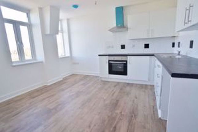 1 bed flat to rent in Park Avenue, Pontefract WF8