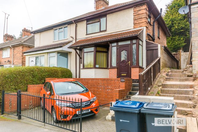 Thumbnail Semi-detached house to rent in Hawkesyard Road, Erdington