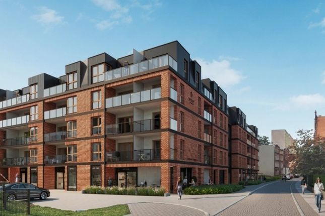 Thumbnail Apartment for sale in Gdańsk, Ul. Jacka Malczewskiego, Gdańsk, Ul. Jacka Malczewskiego, Poland