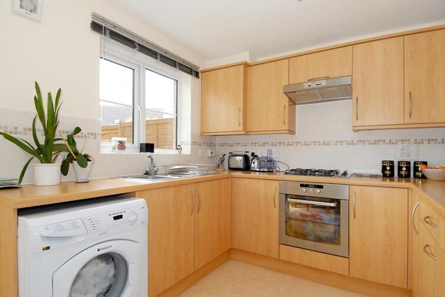 Kitchen of Kennet Heath, Thatcham RG19