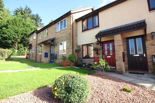 2 bed terraced house for sale in Gavenny Way, Abergavenny