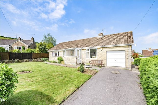 Thumbnail Bungalow for sale in Culverhayes, Beaminster