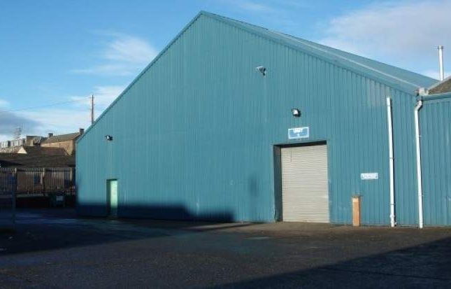 Thumbnail Light industrial to let in Dundonald Street, Dundee