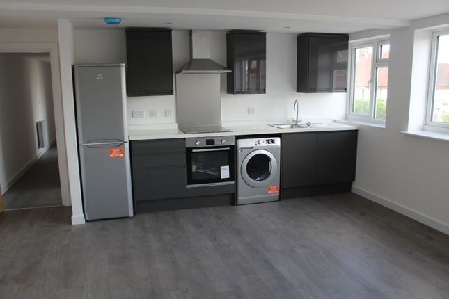 Thumbnail Flat to rent in Colwell Road, Portsmouth