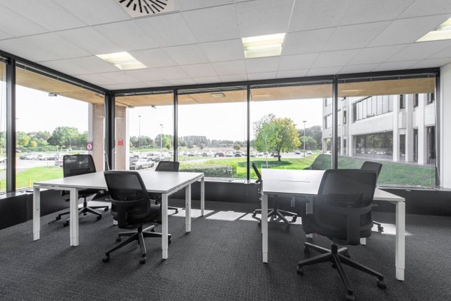 Office to let in Regus - Lakeside, Building 1000, Lakeside North Harbour, Portsmouth