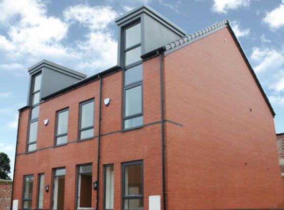 Thumbnail Semi-detached house to rent in Latham Avenue, Runcorn