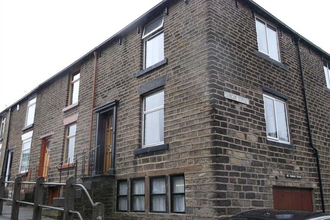 Thumbnail Terraced house to rent in Church Street, Horwich, Bolton
