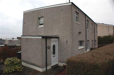 Thumbnail Semi-detached house to rent in Marina Road, Bathgate, Bathgate