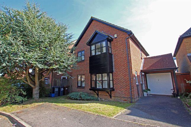 Thumbnail Detached house to rent in The Stiles, Market Street, Hailsham