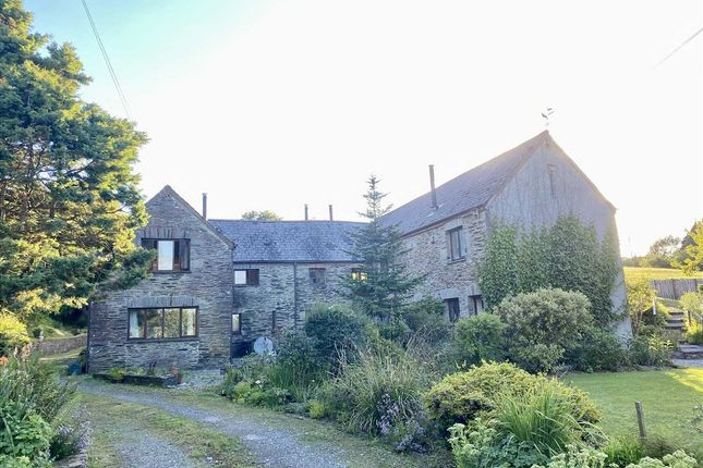 Thumbnail Property to rent in Sparrows, Coombe House Cottages, North Huish