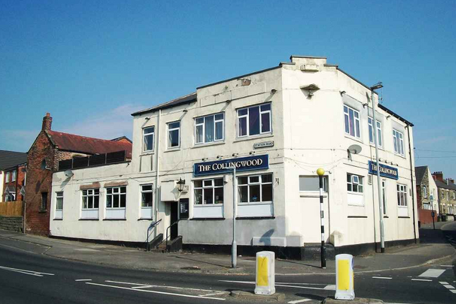 Thumbnail Pub/bar for sale in Freehold Furlong Road, Rotherham