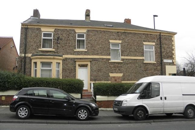 Thumbnail Property to rent in Elswick Row, Newcastle Upon Tyne