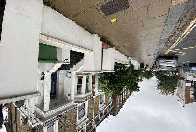 Thumbnail Flat to rent in Bartholomew Road, London