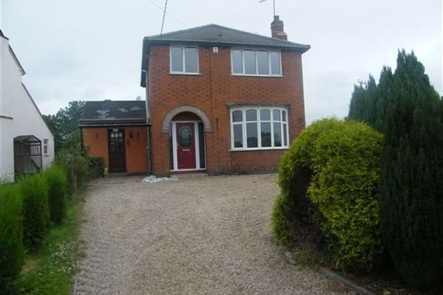 Thumbnail Detached house to rent in Merrylees Road, Thornton