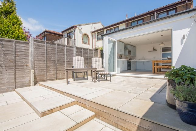 Thumbnail Semi-detached house for sale in St Richards Road, Deal